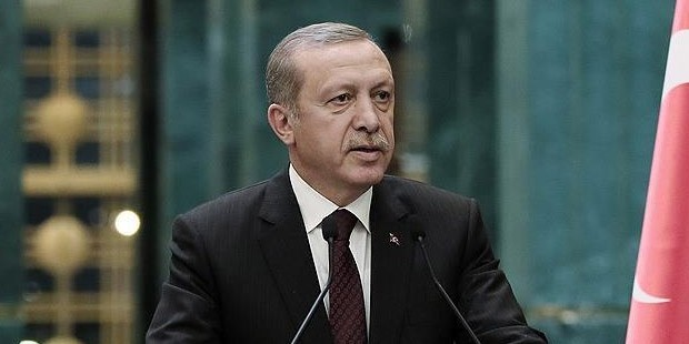 Cumhurbaşkanı Erdoğan: O Gece Benim İçin Önemli İsimlerden Birisi O'ydu