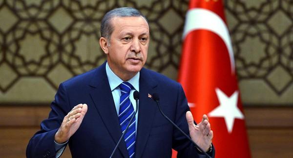 Cumhurbaşkanı Erdoğan Bu Yıl Orada Olamayacak Çünkü...