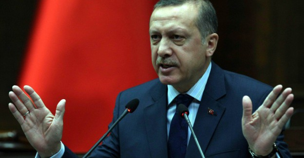'Cumhurbaşkanı Erdoğan Hariç Hiçbir Müslüman Lider İdamlara Dur Demedi'