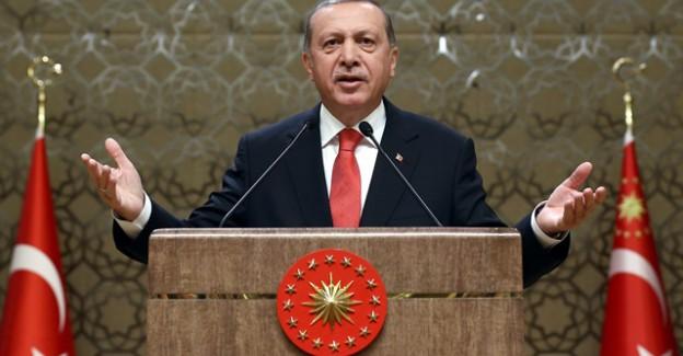 Cumhurbaşkanı Erdoğan: İplerinin Nerede Olduğu Belli