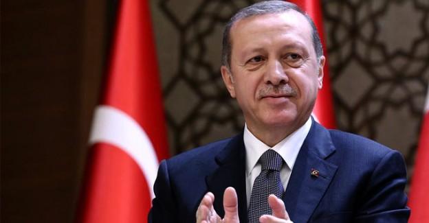 Cumhurbaşkanı Erdoğan'a Genç Başdanışman: Yaşı Genç Ama...