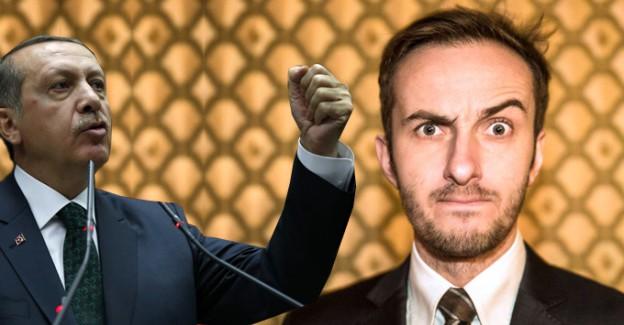 Cumhurbaşkanı Erdoğan'a Hakaret Eden Komedyen Hakkında Beklenmedik Karar!