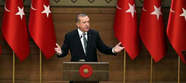 Cumhurbaşkanı Erdoğan'dan Çarpıcı Açıklamalar: Kimse Birliğimizi Bozamaz
