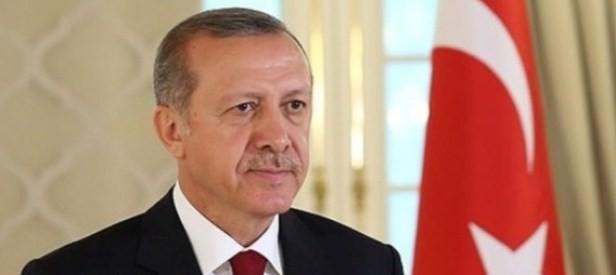 Cumhurbaşkanı Erdoğan'dan Çukurca mesajı