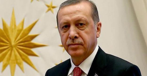 Cumhurbaşkanı Erdoğan'dan hemşehrilerine şiveli çağrı!