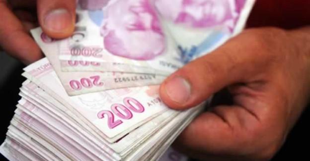 Cumhurbaşkanı Onayladı: Borcunu Öde Hemen Emekli Ol