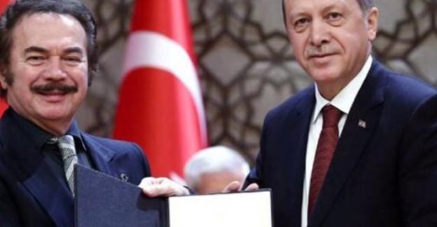 'Cumhurbaşkanı Yanımda Talimat Verdi'