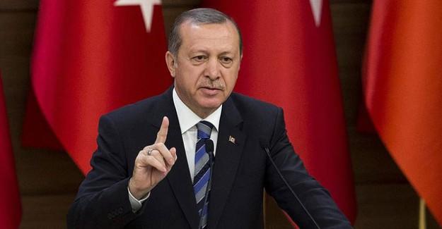 Cumhurbaşkanı'ndan Sert Mesaj: Başaramayacaksınız