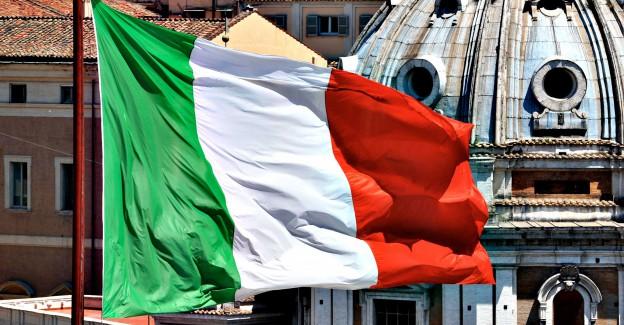 Cumhurbaşkanı'nın Çıkışına İtalya'dan Tepki