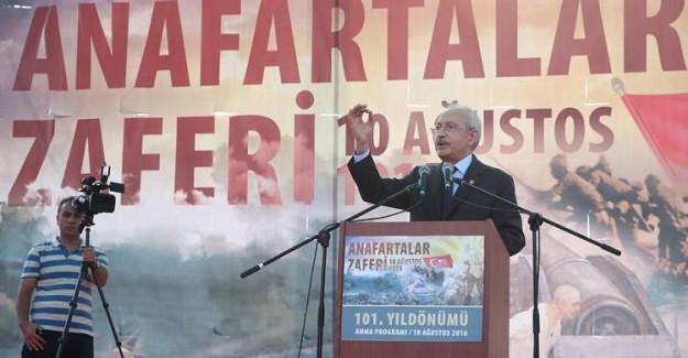 'Cumhuriyet Tarihinin En Kanlı Darbe Girişimiydi'
