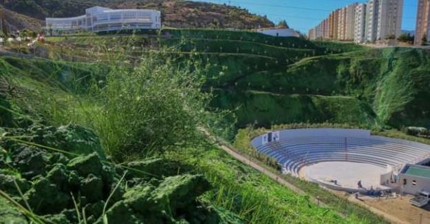 Dağ Taş Yeşile Boyandı, Tepkiler Büyüyor: Kılıçdaroğlu O Projeyi Açmamalı