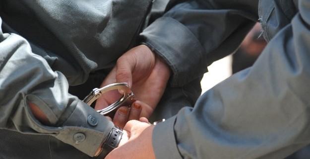 Dağa Adam Toplayan PKK'lılar Tutuklandı