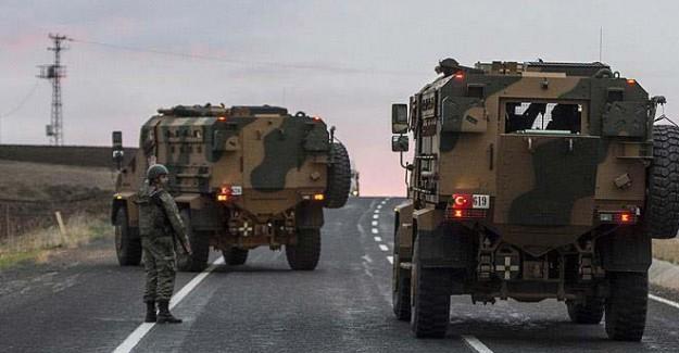 Dağlıca'da Hain Saldırı! 3 Asker Şehit