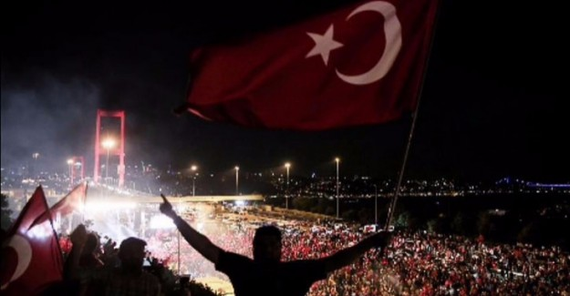 Darbe Anketinde Çarpıcı Türkiye Sonucu