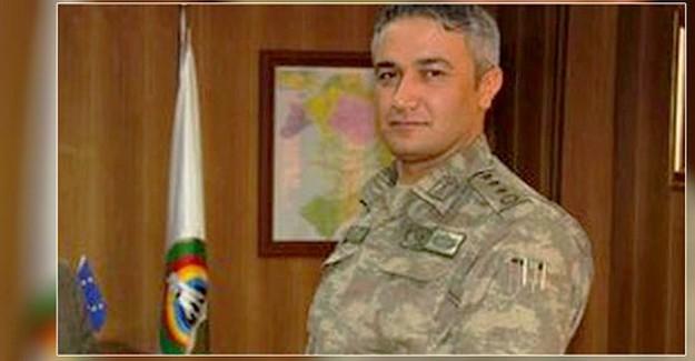 Darbe Girişiminde Muhtara Albay Üniforması Giydirip...