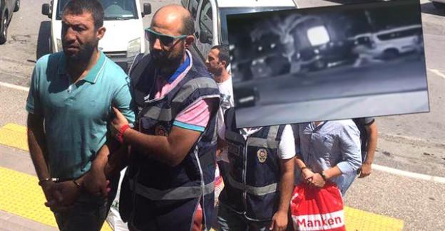 Darbe karşıtı vatandaşlara kurşun yağdırdı