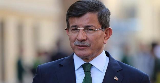 Davutoğlu CHP ve MHP liderlerini kutladı: Bu Bir Onurdur