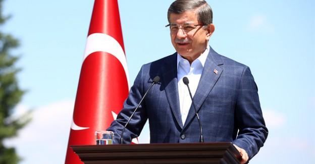 Davutoğlu: Önemli Verilere Ulaşıldı