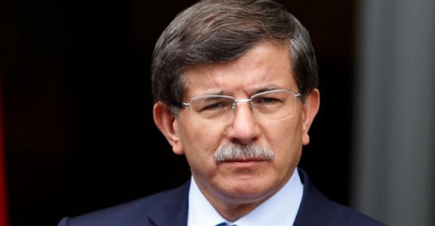 Davutoğlu'nu Gözaltına Alma Emri Vermiş