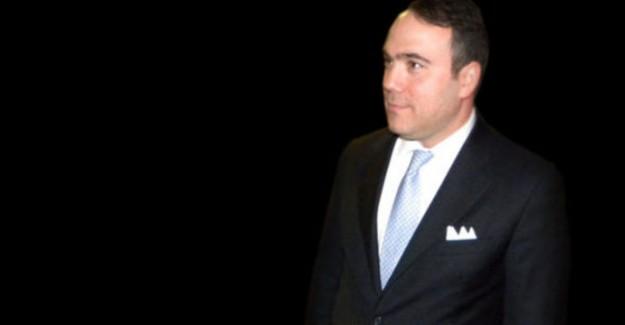 Davutoğlu'nun Özel Kalem Müdürü FETÖ'den Gözaltına Alındı