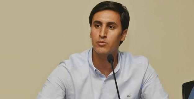 DBP Eş Başkanına İlk Duruşmada Tahliye
