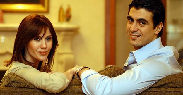 Demet Şener ve İbrahim Kutluay Evliliğinde Flaş Gelişme!