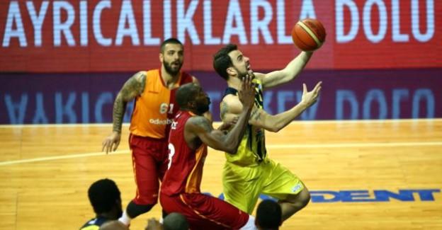 Dev serinin ilk galibi Fenerbahçe