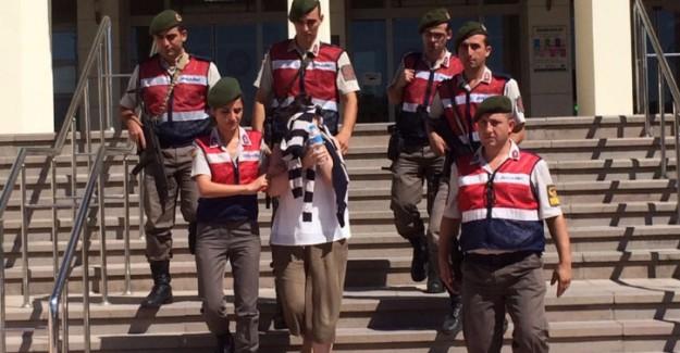 DHKP-C'li Kadın Terörist Bodrum'da Tatildeyken Yakalandı