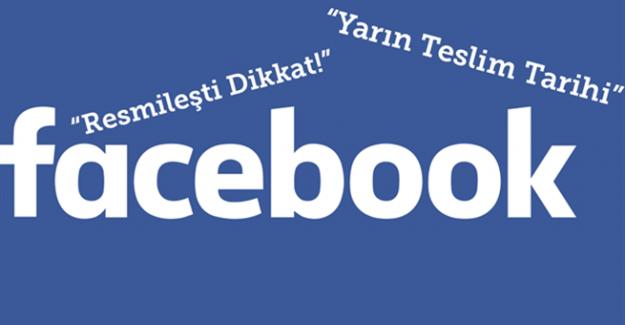 Dikkat! Facebook'taki Bu Sahte Mesaj Ortalığı Birbirine Kattı