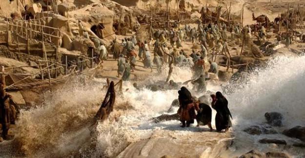 Diyanet Noktayı Koydu! 'Hz. Muhammed' Filmiyle İlgili Beklenen Açıklama