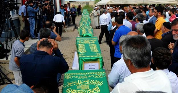 Diyarbakır Katliamı İçin Devlet Düğmeye Bastı