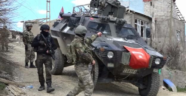 Diyarbakır'da 4 İlçede Sokağa Çıkma Yasağı Kaldırıldı