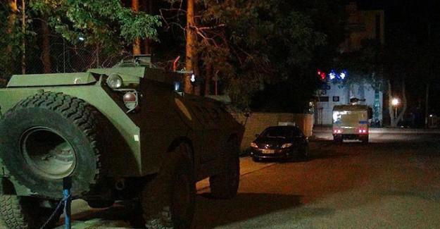 Diyarbakır'da Art Arda 2 Bombalı Saldırı!