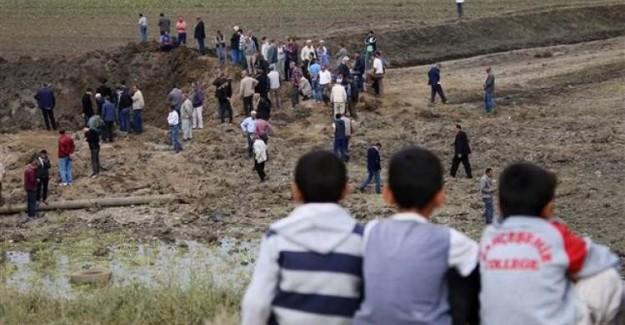 Diyarbakır'da Kayıp 15 köylü İle İlgili Korkunç Şüphe