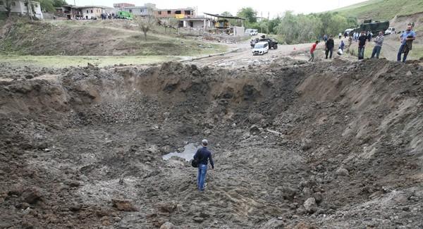 Diyarbakır'daki Patlamada Kayıp 12 Kişiden Haber Yok
