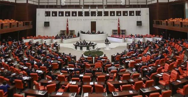 Meclis Dokunulmazlıkları Kaldırdı