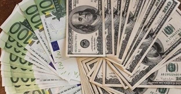 Dolar'ın Artışı Durdurulamıyor