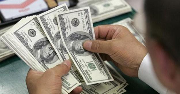 Dolar Böyle Devam Ederse Cepler Zor Dolar! Ve Tarihi Rekor...