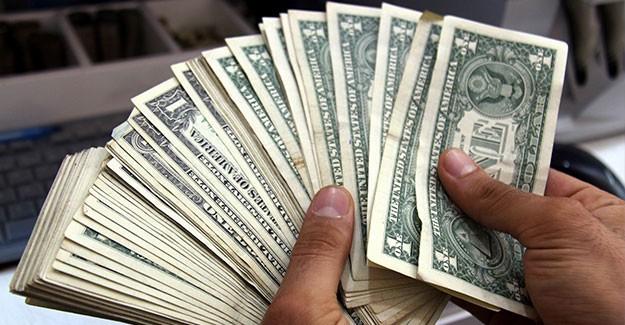 Dolar'ın Artan Ateşine Dur Diyecek Yok mu? Dolar'dan Yeni Rekor...