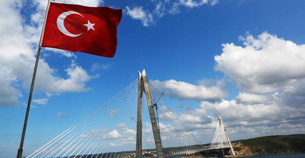 Dünya Türkiye'nin Son İncisine Hayran Kaldı