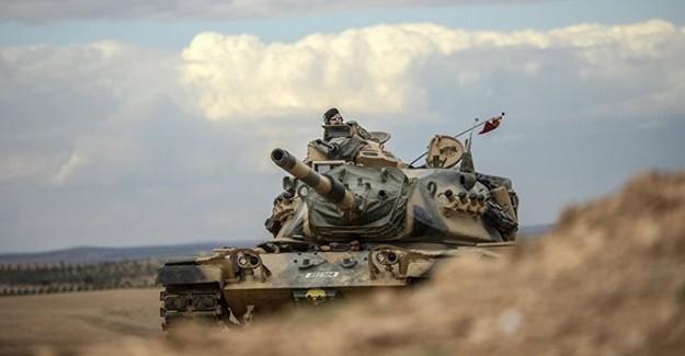 'Eğer ABD, PKK/PYD'yi Çıkarmazsa Türkiye Çıkarmasını Bilir!'