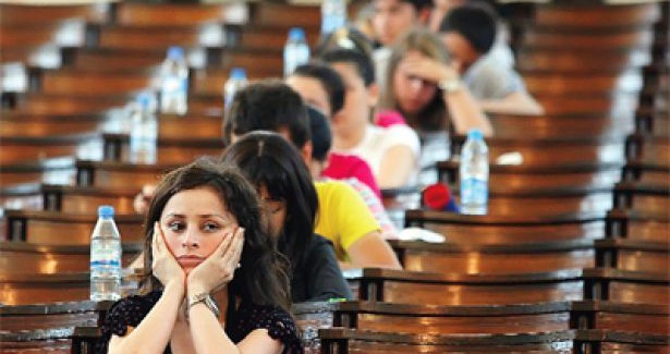Eğitimde Devrim! Üniversiteye Sınavsız Girilebilecek