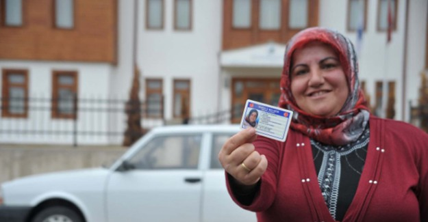 Ehliyet ve Pasaport Başvuruları Artık Oraya Yapılacak