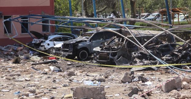 Elazığ'daki Hain Saldırıyı PKK Üstlendi! Canlı Bombanın Kimliği Açıklandı