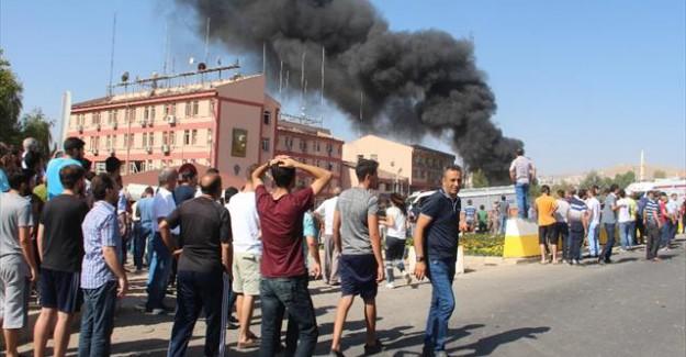 Elazığ'daki Saldırının Detayları: 8 Ton Patlayıcıyla 'Fedai Eylemi'