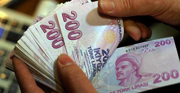 Emekliden Sonra Memura da Promosyon: Tam 1600 Lira