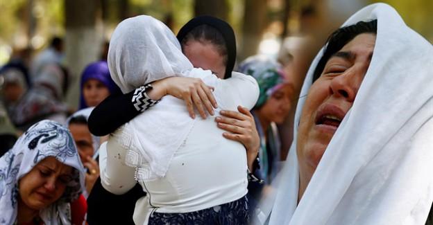 En Acı Bekleyiş: Hayatını Kaybedenlerin Cenazeleri Teslim Ediliyor