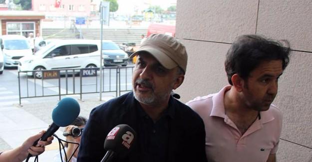 Ercan Gün FETÖ'den Tutuklandı