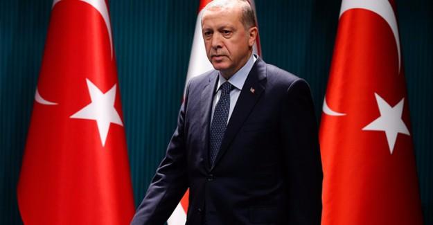 Erdoğan: Bu Saldırılar 15 Temmuz Destanına Misillemedir