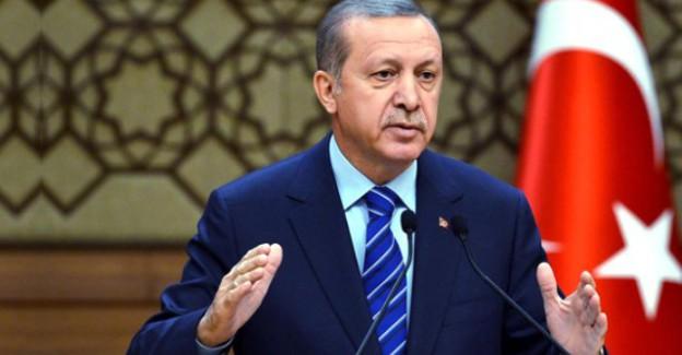 Erdoğan Daha Önce Defalarca Uyarmıştı
